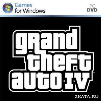 Grand Theft Auto IV: Final (New HD Textures) (2012) (RUS/ENG) (PC)