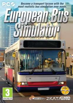 European Bus Simulator (2012) (ENG) (PC)