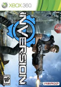 Inversion (2012) (RUSSOUND/RUS/ENG) (XBOX360)