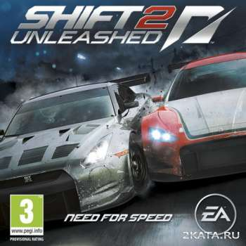 Need for Speed. Shift 2: Unleashed (RUS/ENG/MULTI7) (PC) Full / RePack