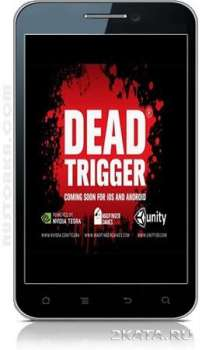 Dead Trigger (1.0) (ENG) (Android)