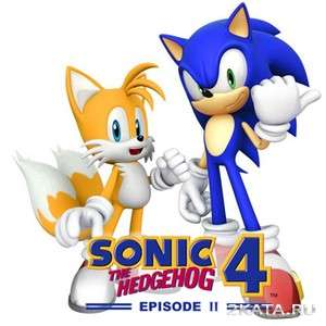 Sonic 4 Episode 2 (1.0) (ENG) (Android)
