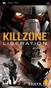 Killzone Liberation + Chapter 5 Root of Evil (2006) (RUS) (PSP)