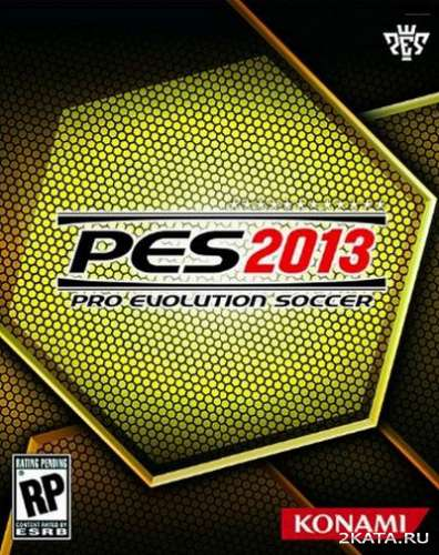 Pro Evolution Soccer 2013 (2012) (RUS/ENG) (PC) Demo