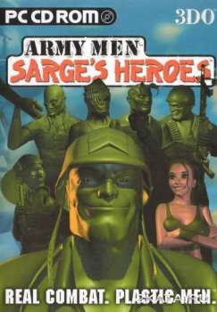 Army Men: Sarge's Heroes (RUS/ENG) (PC)