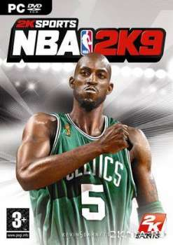 NBA 2K9 (2009) (RUS/ENG) (PC)