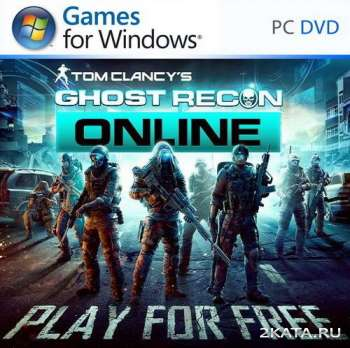Tom Clancy's: Ghost Recon Online (2012) (ENG) (PC)