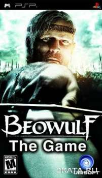 Beowulf: The Game (2007) (RUS) (PSP)