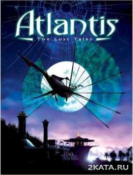 Atlantis: The Lost Tales (1997) (RUS) (PC)