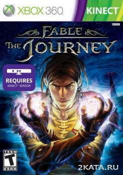 Fable: The Journey (2012) (XBX360)