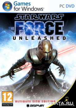 Star Wars: The Force Unleashed - Ultimate Sith Edition (2009) (RUS) RePack by Uterok