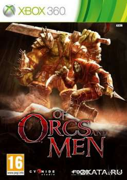 Of Orcs and Men (2012) (ENG/Multi5) (XBOX360)