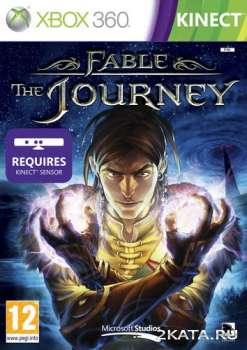 Fable: The Journey (2012) (RUSSOUND) (XBOX360) Kinect