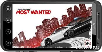 Need for Speed: Most Wanted (v.1.0.28) (2012) (RUS) (Android)