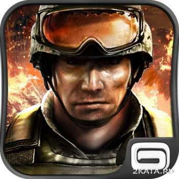 Modern Combat 3: Fallen Nation (v.1.1.2) (2012) (RUS) (Android)