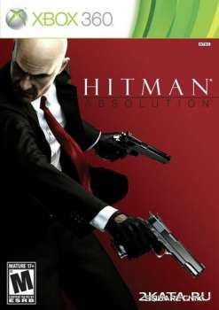 Hitman: Absolution (2012) (ENG) (XBOX360)