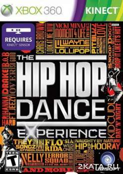 The Hip Hop Dance Experience (2012) (XBOX360)