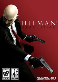 Hitman: Absolution (2012) (RUS/ENG/MULTi8) (PC)
