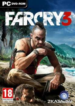 Far Cry 3: Deluxe Edition (2012) (RUS/ENG/Multi11) (PC) Full / RePack