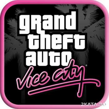 Grand Theft Auto: Vice City (v.1.0 - 1.0.2) (2012) (RUS/ENG/MULTI-8) (Android)