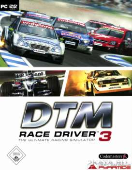 ToCA Race Driver 3 (2006) (RUS/ENG/Multi-6) (PC)