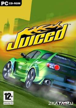 Juiced (2005) (RUS) (PC)