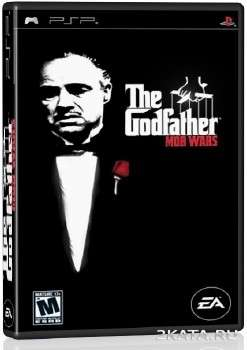The Godfather Mob Wars (2006) (RUS) (PSP)