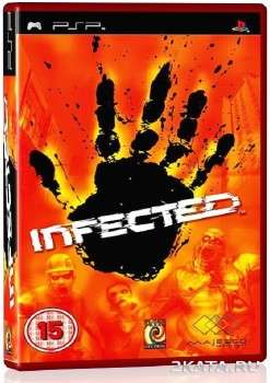 Infected (2005) (RUS) (PSP)