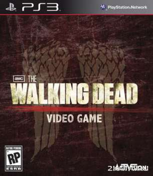 The Walking Dead: Episode 1-5 (2012) (RUS) (PS3) RePack