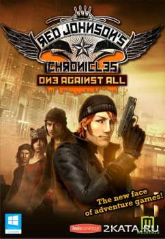 Red Johnson's Chronicles 2 (2012) (ENG) (PC)