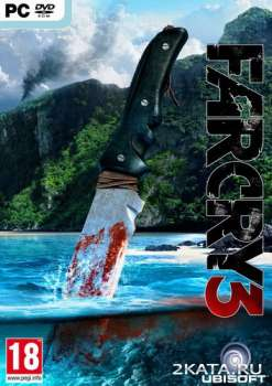 Far Cry 3 - Digital Deluxe Edition (2012) (RUS/ENG/MULTi13) Steam-Rip / RePack