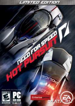 Need for Speed: Hot Pursuit - Limited Edition (2010) (RUS) (PC) RePack
