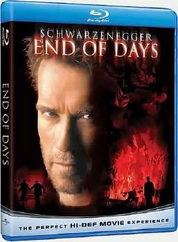 Конец света / End of Days (1999) BDRip