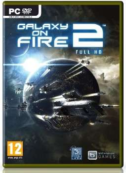 Galaxy on Fire 2 HD (2012) (RUS/ENG) (PC)
