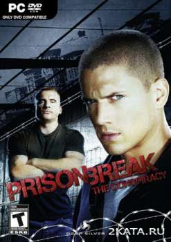 Prison Break: The Conspiracy (2010) (RUS/ENG) (PC)