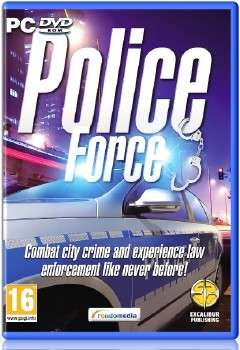 Police Force (2012) (RUS) (PC)