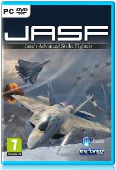 Janes Advanced Strike Fighters (2011) (ENG) (PC)