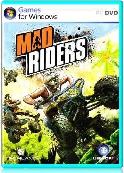 Mad Riders (2012) (RUS) (PC) RePack by Audioslave