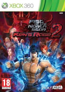 Fist of the North Star: Ken's Rage 2 (2013) (ENG) (XBOX360)