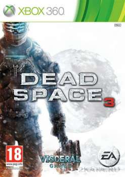 Dead Space 3 (2013) (RUS/ENG) (XBOX360)