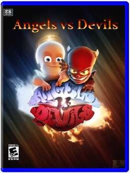 Angels vs Devils (2004) (RUS) (PC)