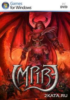 Impire (2013) (ENG/GER) (PC) Steam-Rip от R.G. GameWorks