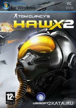 Tom Clancy's H.A.W.X.2 (2011) (RUS) (PC) Full / RePack