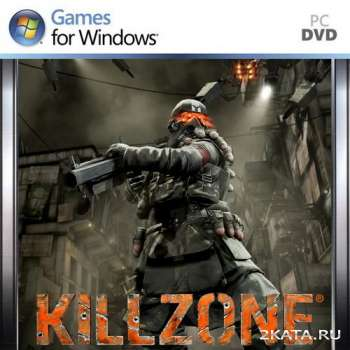 Killzone (2004) (RUS/ENG) (PC) RePack by dr.Alex