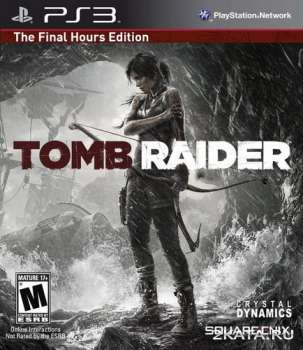 Tomb Raider (2013) (EUR) (ENG) (PS3)
