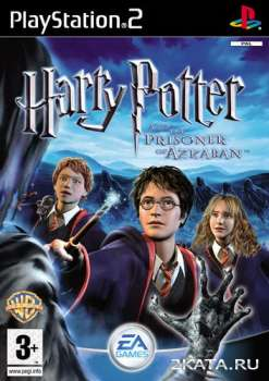 Harry Potter and the Prisoner of Azkaban (2004) (RUS/ENG) (PS2)