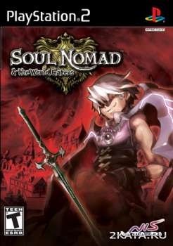 Soul Nomad and the World Eaters (2007) (RUS) (PS2)