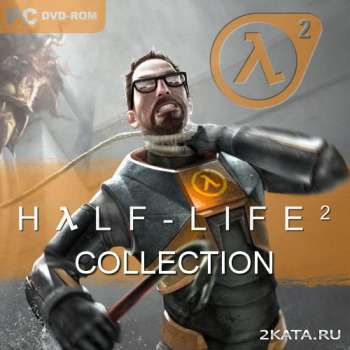 Half-Life 2 Collection (v.2.0) (2004) (RUS) (PC) RePack
