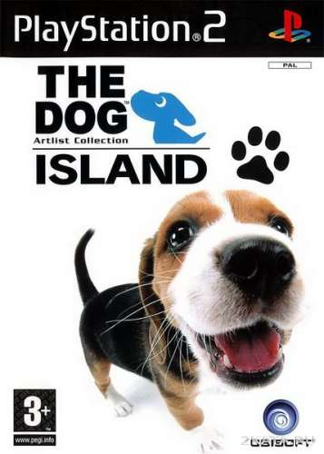 The Dog Island (2008) (RUS/ENG) (PS2)