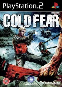 Cold Fear (2005) (RUS) (PS2)